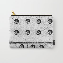 Sidewalk Abstract Carry-All Pouch