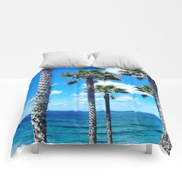 This is California Comforters