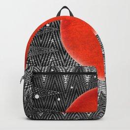 Bodacious Blood Moon Backpack
