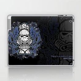 TIKKI TROOPER Laptop & iPad Skin