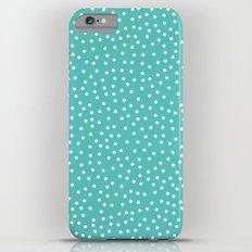 Dots. iPhone 6 Plus Slim Case