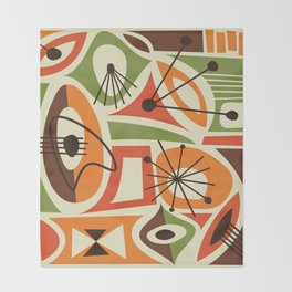Charco Throw Blanket
