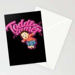 Toddler Tamer Stationery Cards