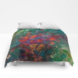 """""""Spring Pop Still Life"""" Comforters"""