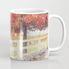 Autumn at the Orchard Mug
