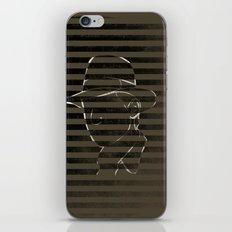 50's Guy iPhone & iPod Skin