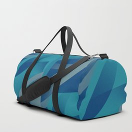 Riptide - Abstract Duffle Bag