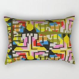 Sherehe Rectangular Pillow