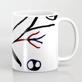The game of life Coffee Mug