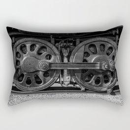 Chocked Rectangular Pillow