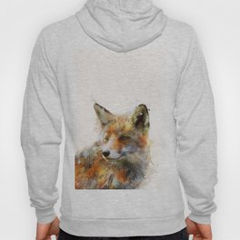 The cunning Fox Hoody