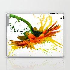 Liquid Daisy Laptop & iPad Skin