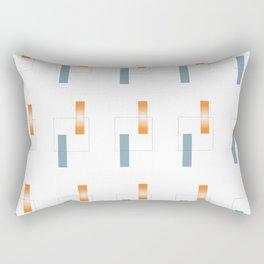 Semi Conductor Rectangular Pillow
