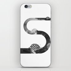Racing iPhone & iPod Skin