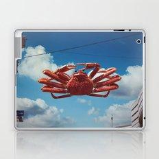 Kani Dōraku Laptop & iPad Skin