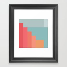 Abstract 309 Framed Art Print