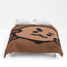 Shooky - BT21 Comforters