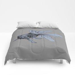whatcha doin? Comforters