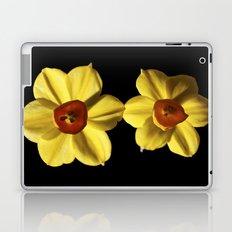 Mini Daffodils  Laptop & iPad Skin