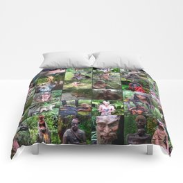 My Fairy King Comforters
