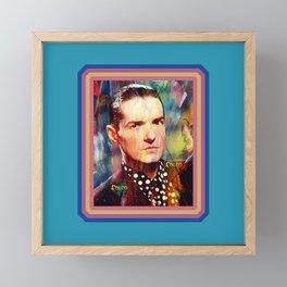 Falco Art Framed Mini Art Print