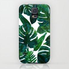 Perceptive Dream || #society6 #tropical #buyart Galaxy S5 Slim Case