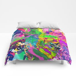 Only In Dreams Comforters