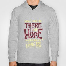 There is hope Hoody