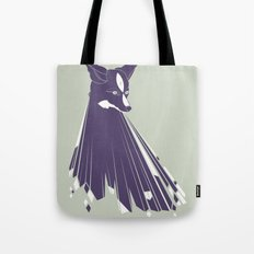 TRUE FOXES Tote Bag