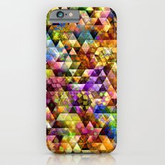 Rhinestone Slim Case iPhone 6s