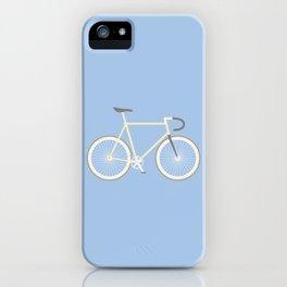 #97 bike iPhone Case