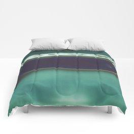 Instant Series: Teal Comforters