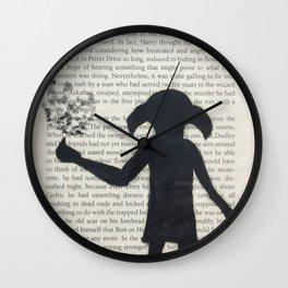 Dobby! Wall Clock