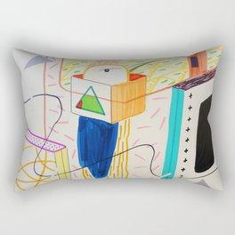 TORNASOL Rectangular Pillow