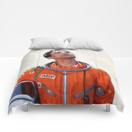 Abed The Astronaut - Six Seasons And A Movie - Community Comforters