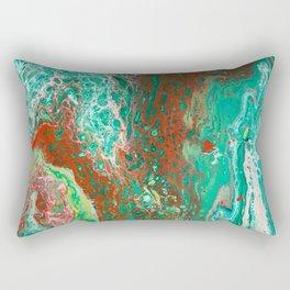 Mercan Rectangular Pillow