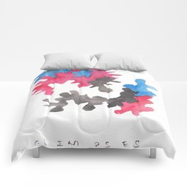 Matisse Inspired | Becoming Series || Glimpses Comforters