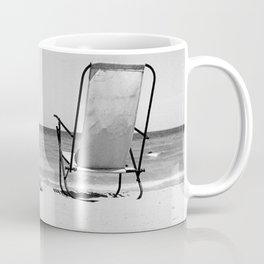 Beach Life - Gone Swimming Coffee Mug