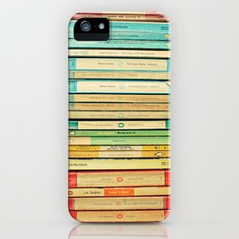 Birds on Parade iPhone Case