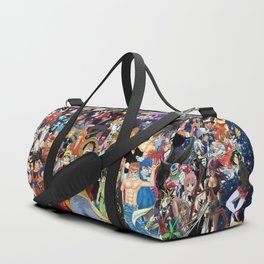 Anime All v3 Duffle Bag