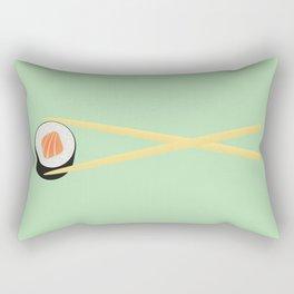 The Perfect Sushi I Rectangular Pillow