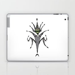 BORNEO SQUID Laptop & iPad Skin