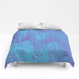 Hazy Winter Comforters