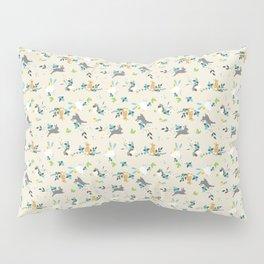 Liberty Bunny Pillow Sham