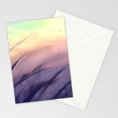 Goodmorning dragonfly Stationery Cards