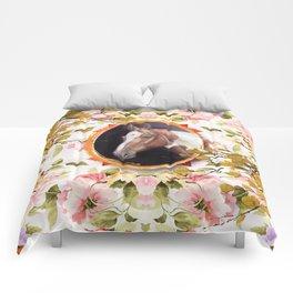 Paint Horse Comforters