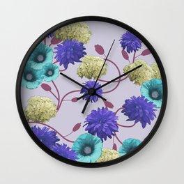 Rita Wall Clock