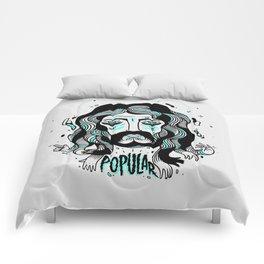 POPULAR Comforters