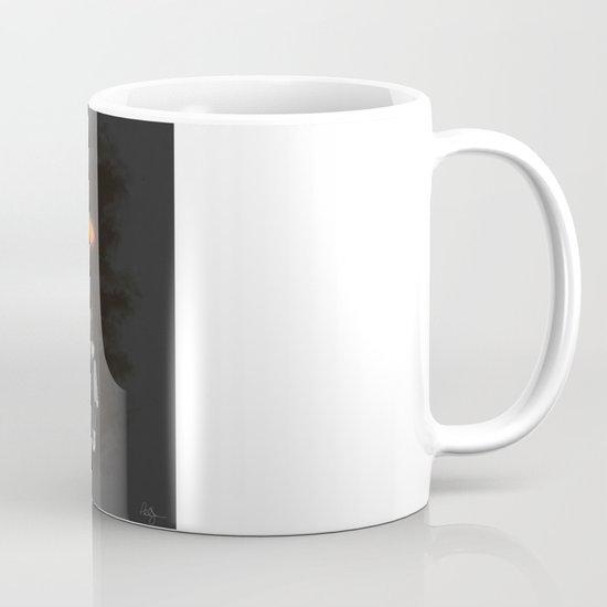 One ring ruins the group Mug