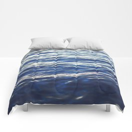 water surface 3 Comforters